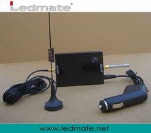 Cheap High Power 45dB Mini 24v car amplifier