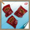 Small printed plastic tea powder packaging bags/candy bag