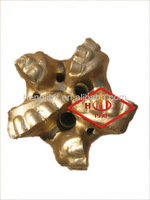 Hengji best offer API diamond oil drilling bit IADC code 13 3/4
