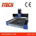 Practical and Bran-new cnc 3d glass engraving machine ITM1224