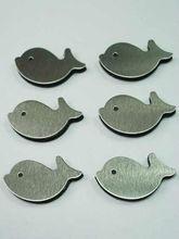 6pcs/Set Fish Shape magnets/custom fridge small Magnets