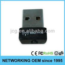 150Mbps mini usb wifi module
