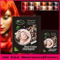brillo natural color de pelo profesional