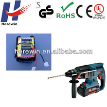 Electric power tool battery cordless drill battery