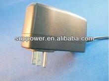 45walt 19v 2000ma adapter usa Japan plug CEC V 3 pin power for network device