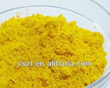 1250'C Praseodymium Yellow Ceramic Pigment ZL-500 5 Years Golden Supplier