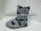 2012 fashion new lady boot