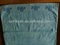 nuovo cotone colorato letto di design foglio
