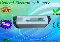heavy duty 48V 10Ah lifepo4 high power electric bike battery