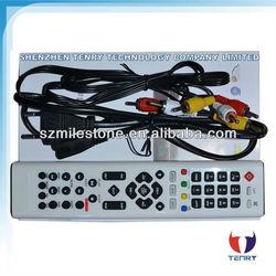 2013 Azfox Z3S HD Twin Tuner Receiver for Nagra3