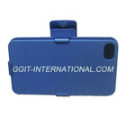 mobile phone case for Blackberry with clip with wholesale price