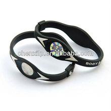 en+silicone+pas+chers+ion+hologram+sports+bracelet