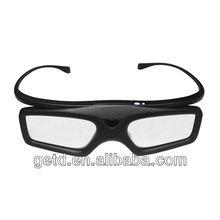 Hot Sale Fasionable 3D TV Active Glasses