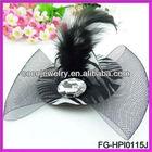 2013 Fashion hair accessory children party hair headband