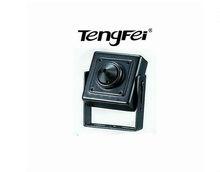 HD CCTV Camera UFO Style,Pinhole,Smoke Detector at best price