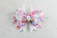arts and crafts ribbon hair products