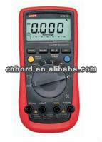 Standard Digital Multimeters UT61D