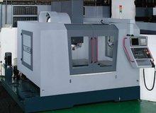 Newest Desingn VMC1260 vertical machining center for sale from Jiesheng