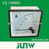 96*96 panel ac ammeter meter