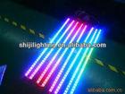 waterproof IP67 rgb led pixel digital stick bar light