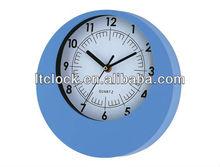 Promotional clock customized dial