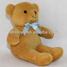 10 polegada atacado teddy bear / urso de pelúcia barato brinquedos