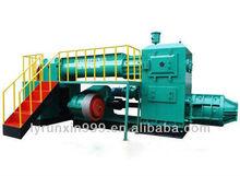 high efficiency energy saving JKB45 vacuum extruer Clay Block Making Machine for sale
