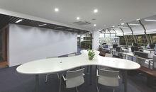 Happy tree workstation/Modern staff table/white desk