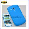 Matte TPU Gel Case for Samsung Galaxy S3 Mini i8190,Soft Back Case--Laudtec