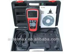 Original Autel Maxi diag diagnostic code reader MD802 all system free shipping