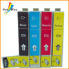 toyo ink cartridge for epson T0731 textile ink super e-cigarette cartridges