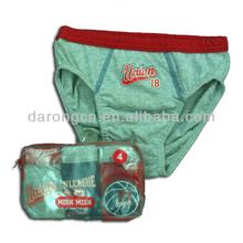 children thongs underwear