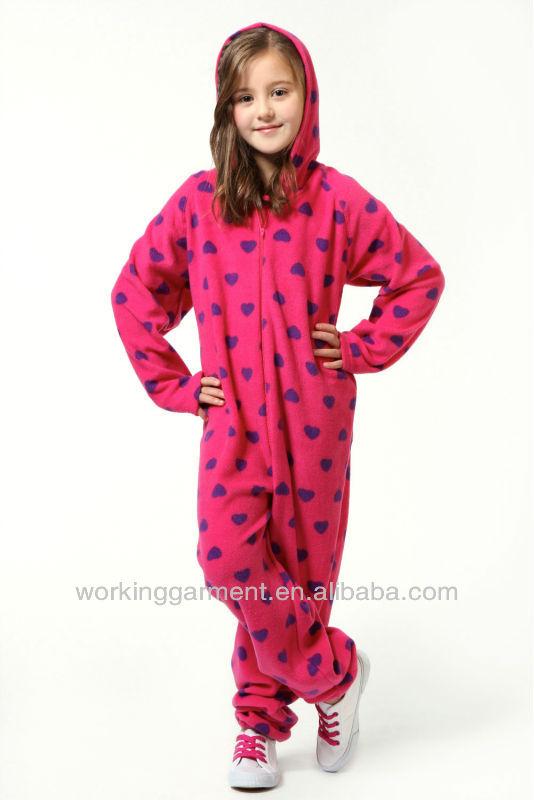 Modelos de pijamas para niña - Imagui