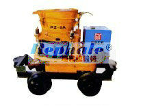 high quality Cement Spraying Machine for wall
