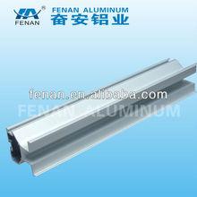 top 20 manufacturer Fenan profiles aluminum prices aluminium rails for windows