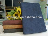 2013 New design leather portfolio bags
