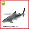 نموذج لعبة القرش الحوت حيوان البحر