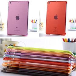 Brand Case For iPad mini Supreme matte case PC material