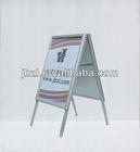A1 aluminum poster board