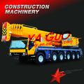 xcmg 100 ton guindaste móvel melhor do guindaste de 50 toneladas guindaste usado do caminhão