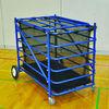 Basketball Equipment/Basketball Ball Cart