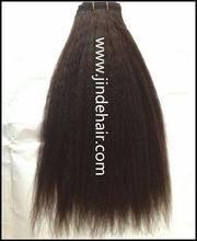 cheap remy indian virgin hair weft