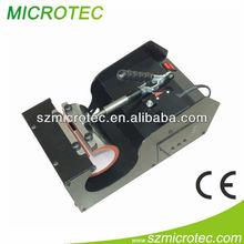 Mug Heat Press MT-60A/B/C pens and mug screen printing machines