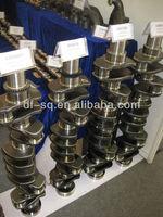 4BT 6BT 6CT ISBe ISD ISLe Diesel Engine Auto Spare Parts Original Forging Crankshaft Assy 3965008