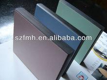 Durable phenolic resin compact laminated