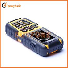 GSM cell phone walkie talkie