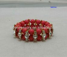 2012 trendy fashion bracelets, bangles