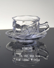 3013 new designed modern coffee cup set