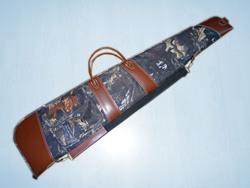 600D long waterproof carrying gun rifle case