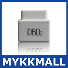 2012 Newest iOBD2 OBDII/EOBDII vehicle diagnostic tool for Iphone and android phone by WIFI--Demi
